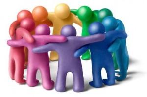 Терапия в група